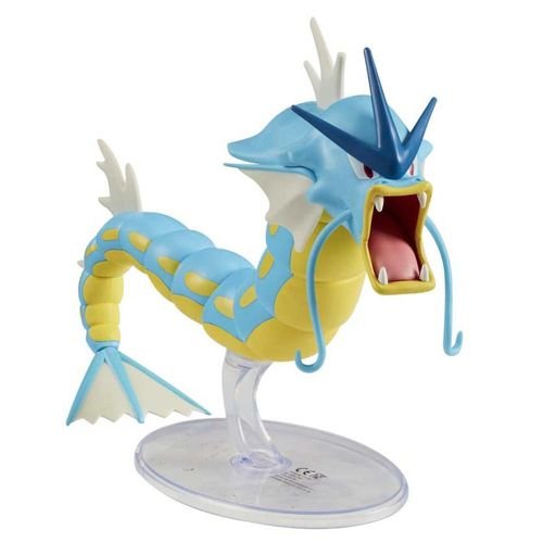 Garados | Epic Battle Figur | Pokemon | bewegliche Deluxe Action Figur – Bild 1