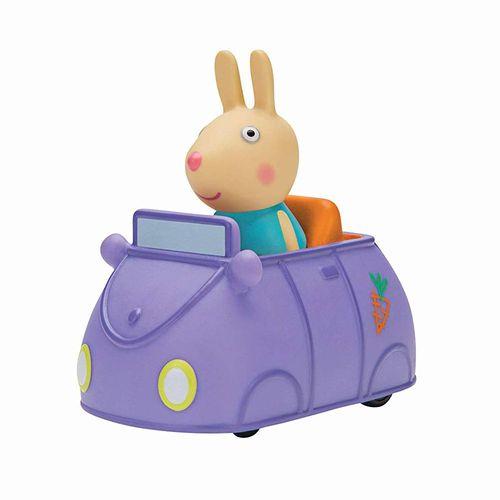 Mini Flitzer Peppa und Freunde | 5-er Pack Fahrzeuge | Peppa Wutz | Peppa Pig – Bild 4