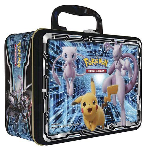 Sammel-Koffer Mewtu | Pokemon | Sammelkarten | Trading Cards