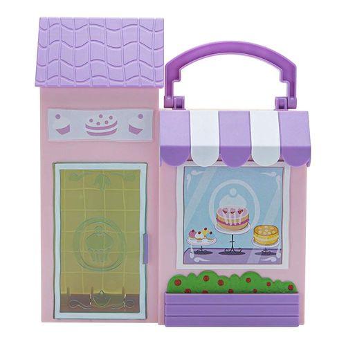 Kleine Bäckerei | Spielset | Peppa Wutz | Peppa Pig | mit Figur Peppa – Bild 2