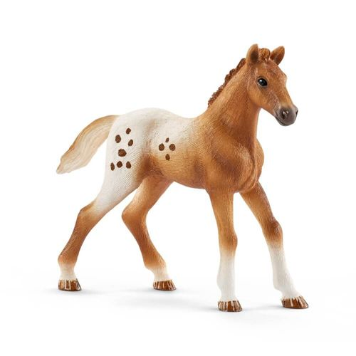 Lisas Turnier-Training | Schleich | Sammelfiguren | Set Pferde | Horse Club – Bild 5