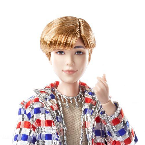 RM | BTS | Mattel GKC97 | Prestige Sammlerpuppe | Bangtan Boys | Boygroup – Bild 4