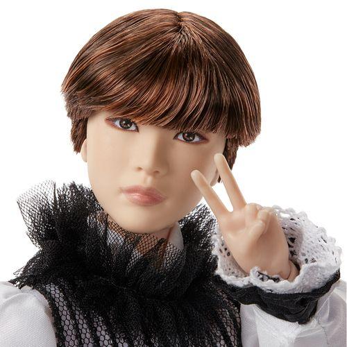 Suga | BTS | Mattel GKD00 | Prestige Sammlerpuppe | Bangtan Boys | Boygroup – Bild 4