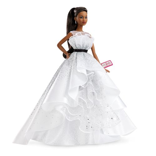 Barbie® 60th Anniversary Doll | Mattel FXC79 | Barbie Signature | Collector Doll – Bild 2