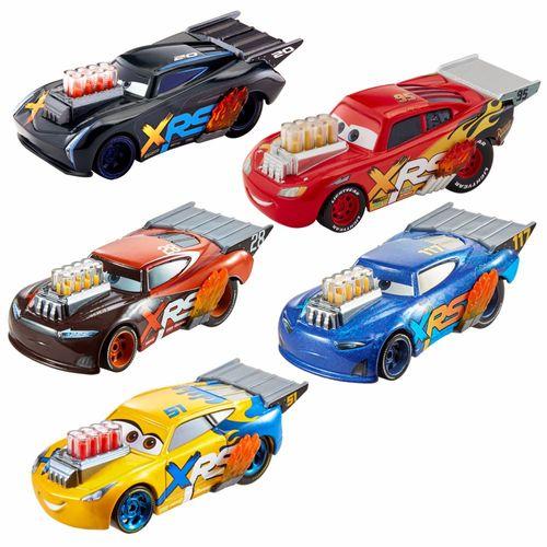 Drag Racing Modelle Auswahl Auto | Disney Cars | Cast 1:55 Fahrzeuge | Mattel – Bild 1