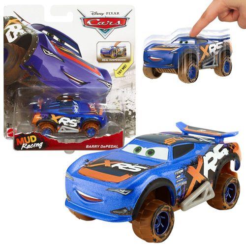 Schlammrennen Modelle Auswahl Auto | Disney Cars | Cast 1:55 Fahrzeuge | Mattel – Bild 5