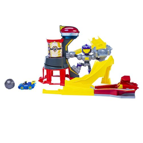 Mighty Meteor Track Set | Paw Patrol | True Metal | Mighty Pups | SpinMaster – Bild 2