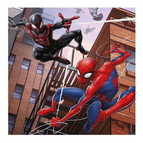 Kinder Puzzle Box | Marvel Spiderman | 3 x 49 Teile | Ravensburger | Spider-Man – Bild 2