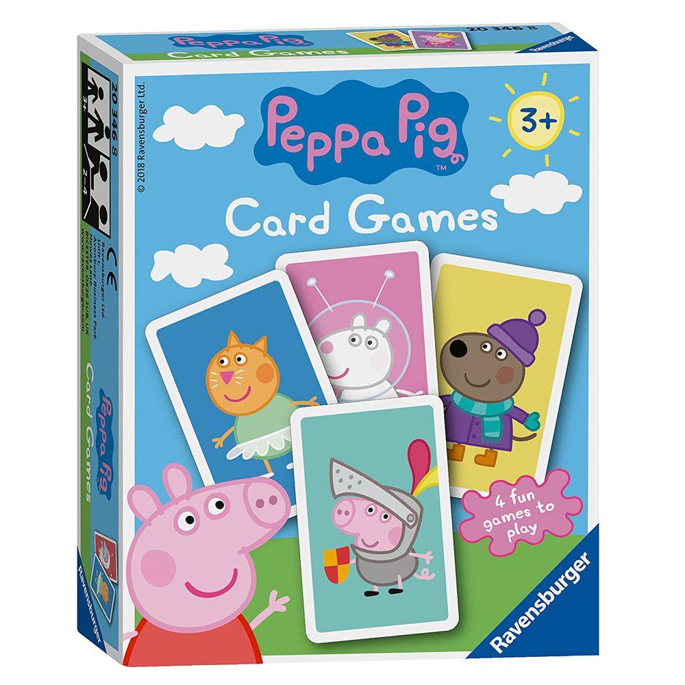 Wutz Kartenspiel