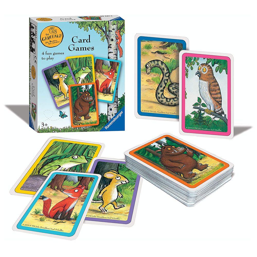 Kartenspiel Wutz
