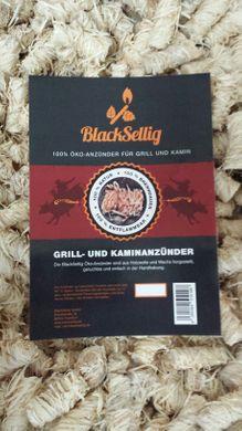 100 Stück (ca.1,6 kilo )BlackSellig Natürliche Anzünder Anzündwolle Grillanzünder Ofenanzünder Kaminanzünder - versandkostenfrei!!!!!