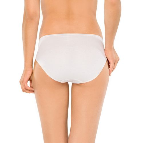 SCHIESSER Damen Tai Slip Cotton Essentials 2er Pack