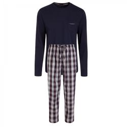 Jockey Herren Loungewear Pyjama 1/1 Mix 1er Pack