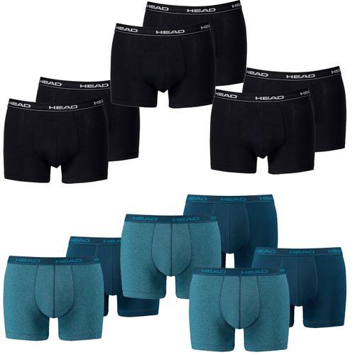 HEAD Men Boxershort Basic Boxer 12er Pack