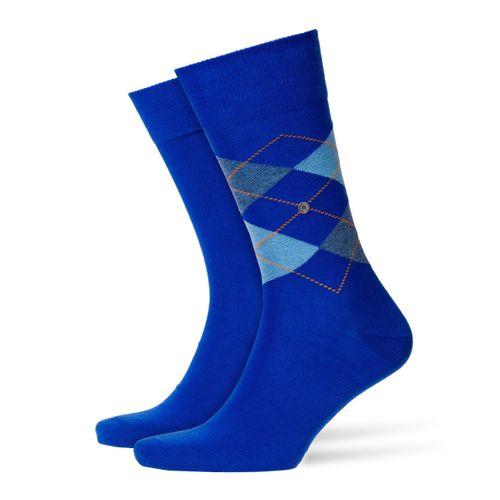 Burlington Herren Socken Everyday Mix 2er Pack