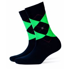 Burlington Damen Socken Neon Queen 1er Pack