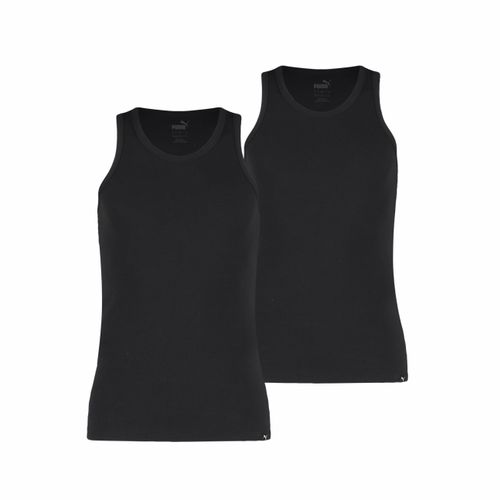 Puma Herren Basic Tank Top 2er Pack