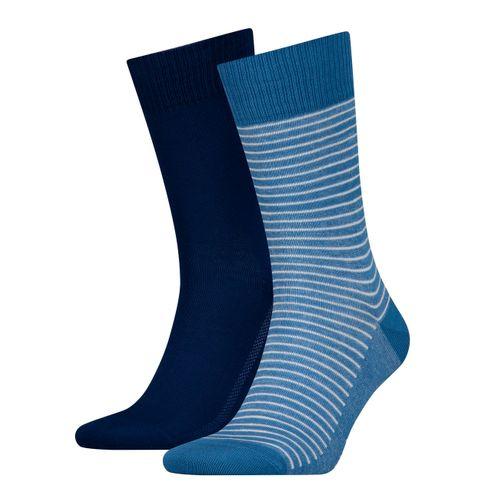 Levis®  Herren Socken Regular Cut Stripe 168SF 2er Pack