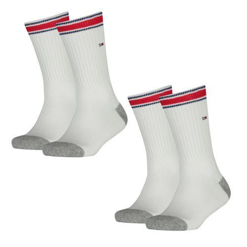 Tommy Hilfiger Kids Iconic Sports Socken 2er Pack