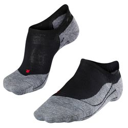 Falke Herren Trekkingsocken TK 5 Invisible 1er Pack