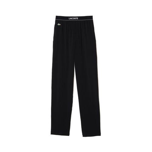 Lacoste Underwear Herren Schlafanzughose Loung Pant Long 1er Pack