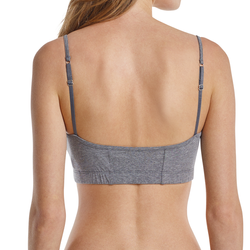 Marc O'Polo Damen Bustier Combined Rib 1er Pack