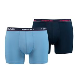 HEAD Men Boxershort Microfiber Boxer 2er Pack