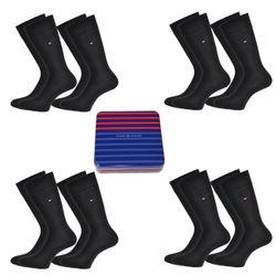 Tommy Hilfiger Socken classic 8er Pack  inkl. Geschenkbox