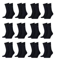 PUMA Herren Casual Socken Classic 12er Pack