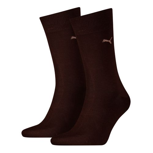 Puma Unisex Casual Socken Classic 2er Pack