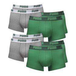 PUMA Herren Short Boxer Basic Boxershort 8er Pack