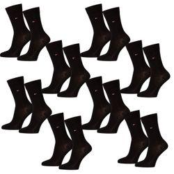 TOMMY HILFIGER Kids Basic Socken 8er Pack