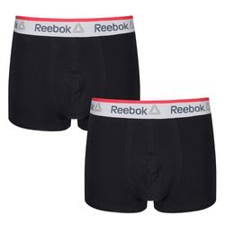 Reebok Mens Trunk TOMAS 2er Pack