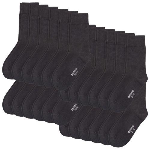 Camano Junior Socken 24er Pack
