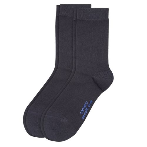 Camano Damen CA-Soft Socken 2er Pack