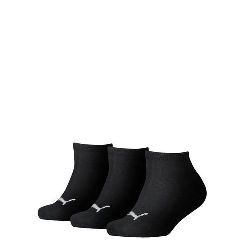 PUMA Kids Sneaker Invisible 3Pack