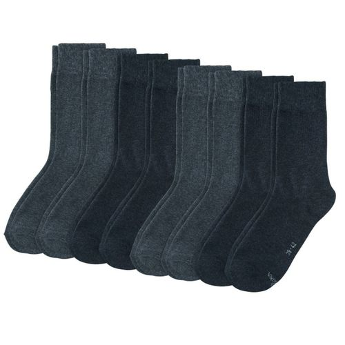 S.Oliver Unisex Classic Socken 8er Pack