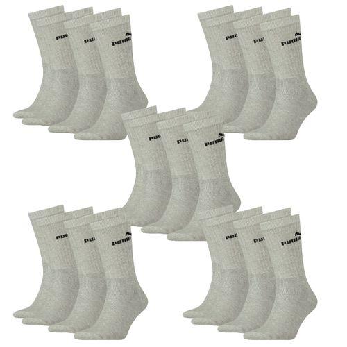 PUMA Classic Socken Sport 15er Pack + 1 Paar Daily Socken Gratis