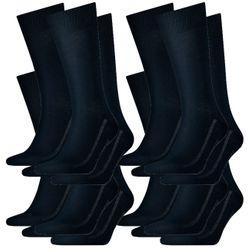 Levis®  Herren Socken Vintage Cut 168SF Vorteilspack - 4er oder 8er Pack