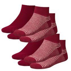 Levis Unisex Sneaker 168SF Mid Cut Stripe Vorteilspack - 6er oder 12er Pack