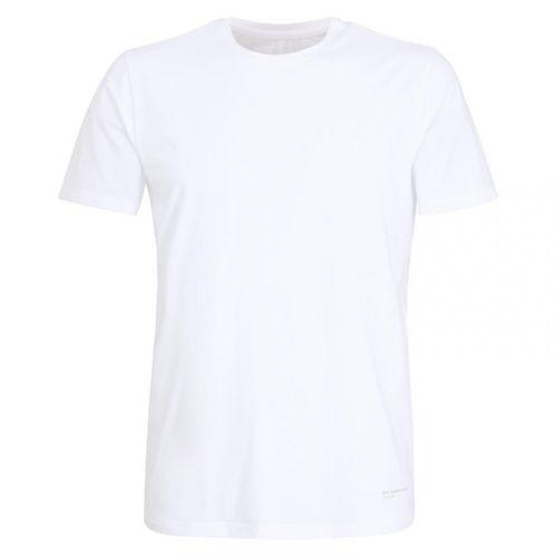 Baldessarini Herren Rundhals T-Shirt Uni - 1er Pack