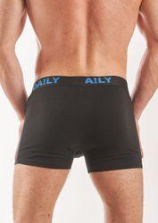 DA!LY UNDERWEAR Herren Boxershort New Design 1er Pack