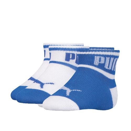 PUMA Baby Wording Socken 2er Pack