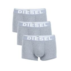 "Diesel Boxer Trunk ""Korty"" 3er Pack"