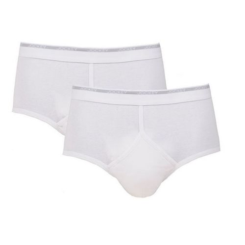 Jockey Modern Classic Y-Front Brief 2er Pack