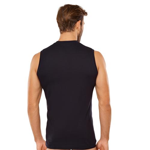 SCHIESSER Herren Muscle-Shirt American Shirt 2er Pack