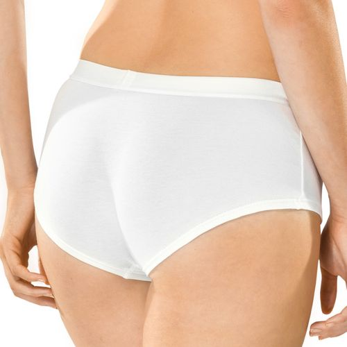 SCHIESSER Damen Micro Pants New Favorite Feinripp 1er Pack