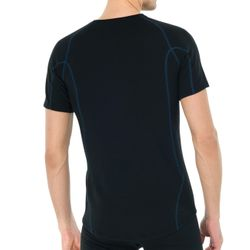 SCHIESSER Herren Rundhals T-Shirt Thermo Light 1er Pack