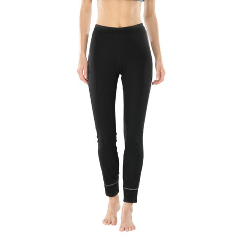 SCHIESSER Damen Funktions Long Pant Thermo Plus 1er Pack