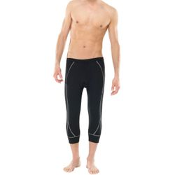 SCHIESSER Herren Funktions 3/4 Pant Thermo Plus 1er Pack
